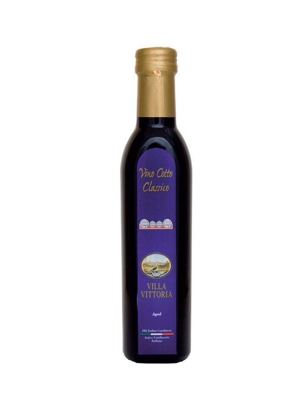 Vino cotto 250 ml
